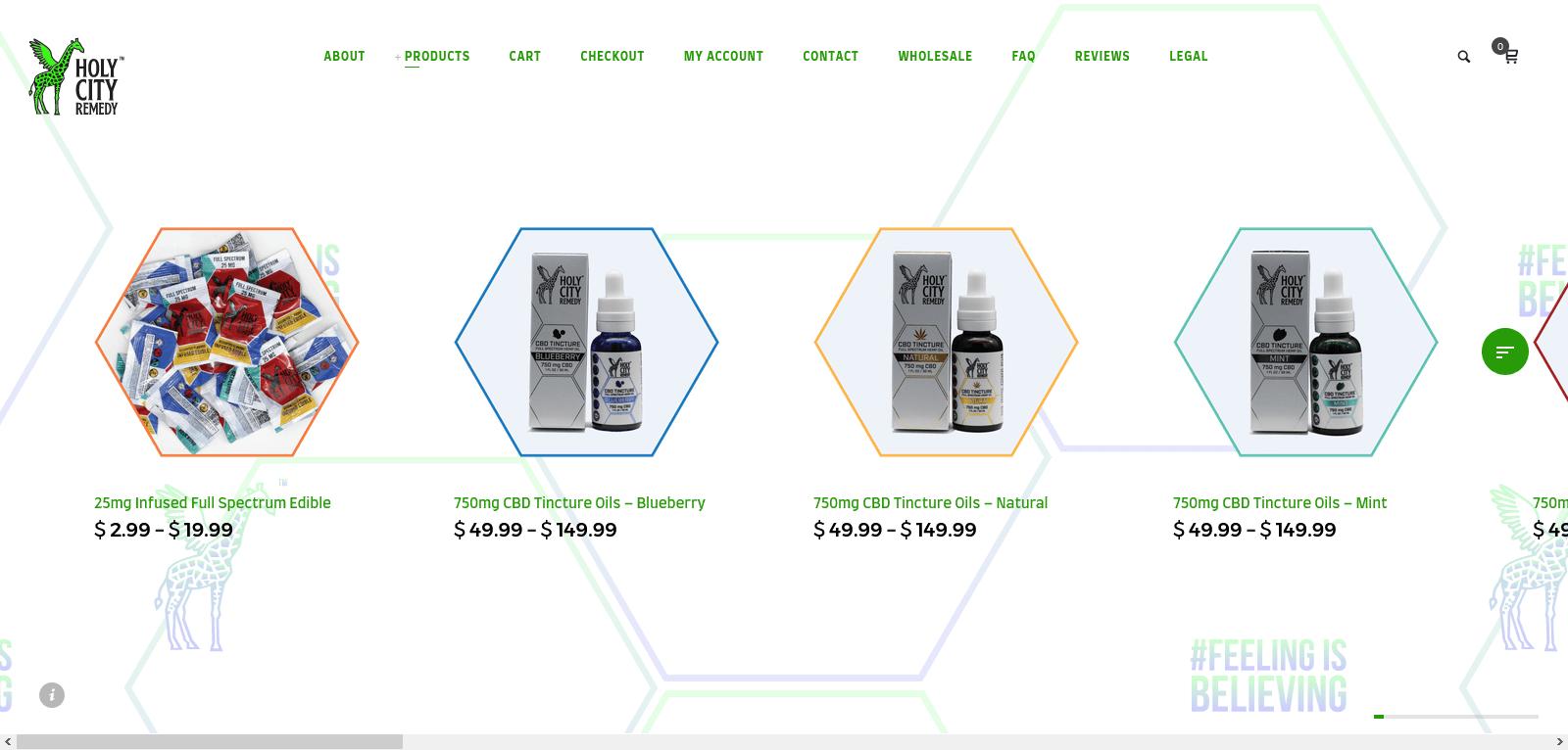 Website Rebuild
